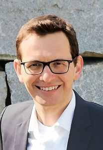 Vorstandsvorsitzender Brau Union Mag. Klaus Schörghofer