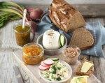 Haubis: Beste Brote für die Brettljause