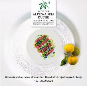 Alpen Adria Küche