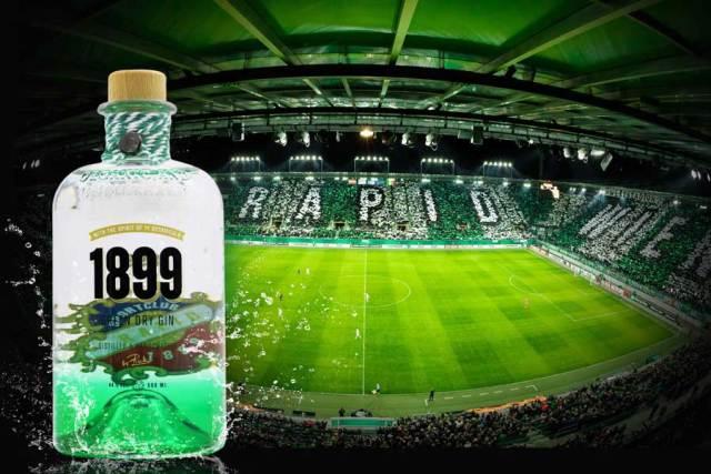 Rapid Wien Gin