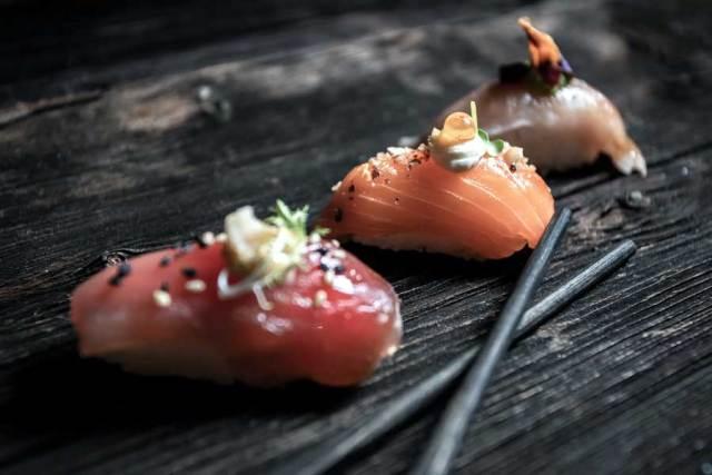 Sushi Bestellung Salzburg