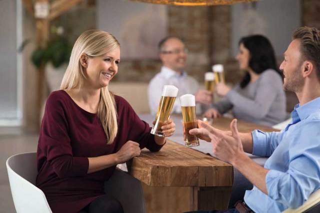 Gastro-Öffnung Nicht nur Beherbergungs- und Gastronomiebetriebe, auch die heimischen Brauereien leiden unter dem monatelangen Lockdown.