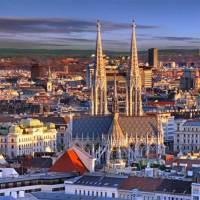 Wiens Beherbergungsumsatz brach 2020 um drei Viertel ein