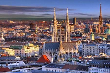Wiens Beherbergungsumsatz Im Jänner musste der Wiener Tourismus ein Minus von knapp 95 Prozent verkraften.