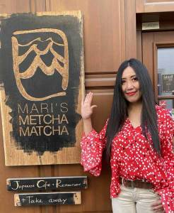 Frauen und Männern Unterschied Mari Wanzel hat ihr Restaurant 2017 eröffnet und ist seit März 2020 Lieferando-Partnerin.