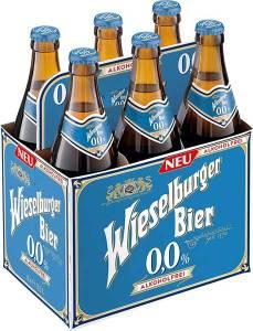 wieselburger-Alkoholfreie Biere