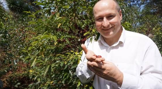 Kaffeebauern in der Corona-Krise Fairtrade