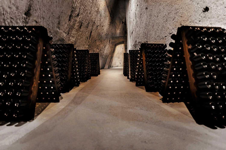 Morandell wird Exklusiv-Importeur von Charles Heidsieck-Champagner