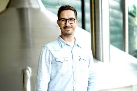 Andreas Linder Mohrenbrauerei Der 40-jährige Andreas Linder ist seit Anfang Mai neuer Marketing-Leiter der Mohrenbrauerei.