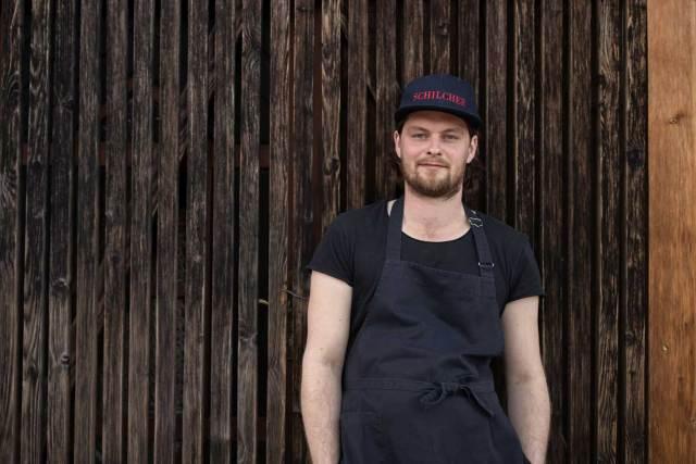 Haubenrestaurant öffnet nach Lockdown Frühaufsteher (oder ausgewiesene Nachteulen) können sich im Broadmoar am 19. Mai bereits ab fünf Uhr früh von Johann Schmuck verköstigen lassen.