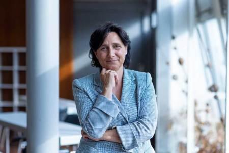 Barbara Winkler übernimmt ÖHV-Landesvorsitz in Tirol