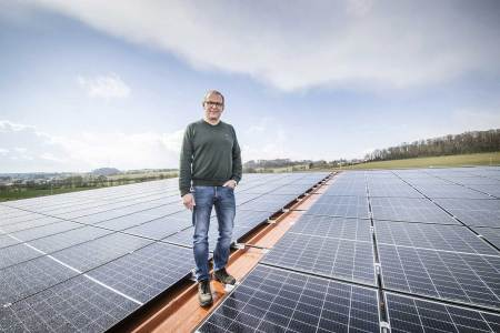 Haubis Nachhaltigkeitsüberlegungen