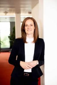 Lisa Weddig ist die neue Geschäftsführerin der Österreich Werbung.