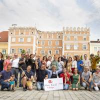 Retz ist Niederösterreichs erstes Slow Food Village