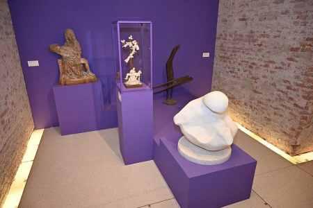 Jahresausstellung im Stift Klosterneuburg Kultur