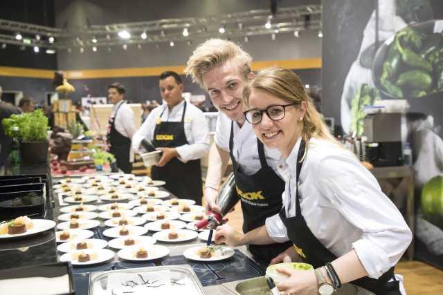 Smart Cuisine: High-End-Convenience für die Gastronomie