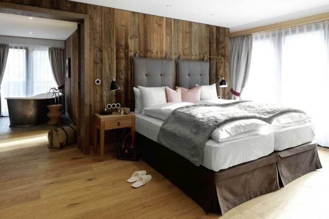 August Nächtigungen In Österreichs Hotellerie blieben im August nicht viele Betten leer.