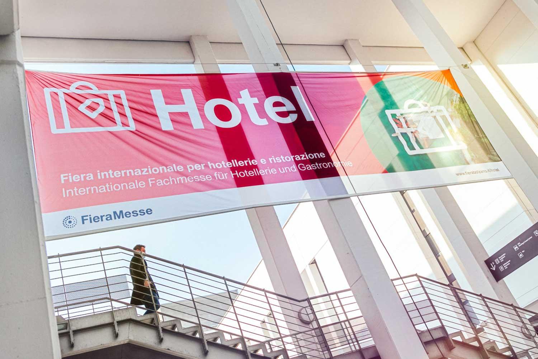 Hotel 2021 in Bozen Die Zukunft der Gastlichkeit ist grün.