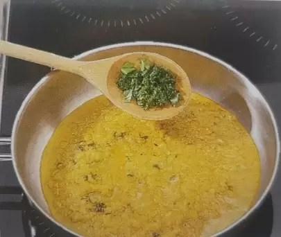 champiñon receta