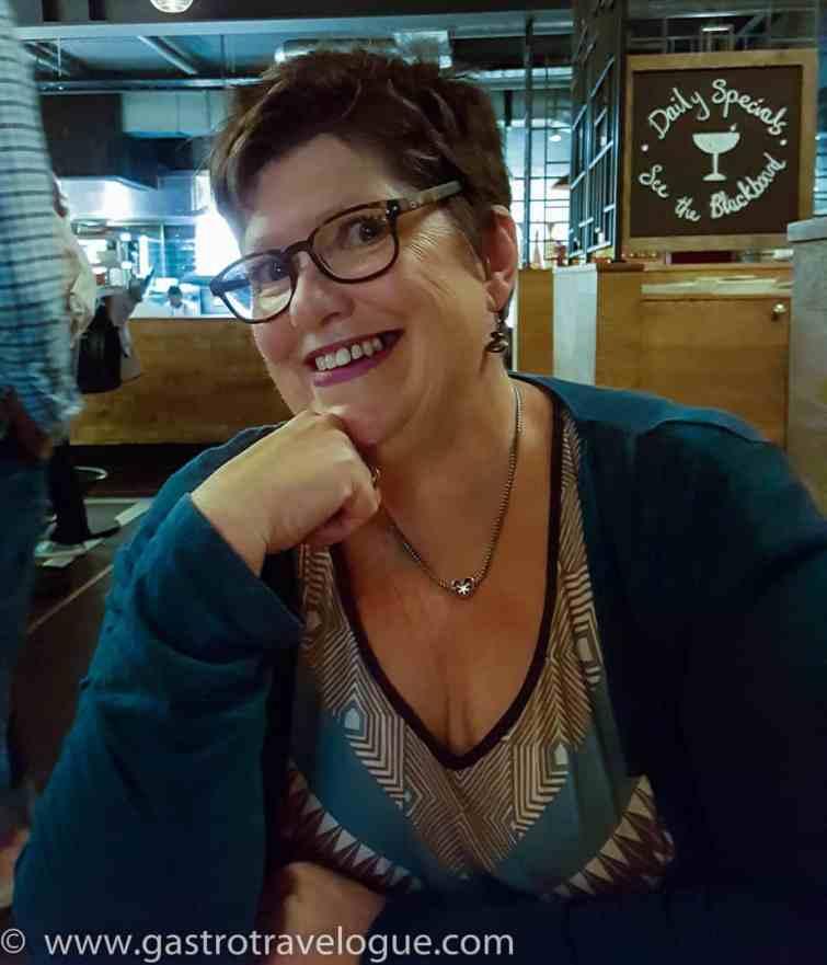 Just me ! - Janine Thomsa