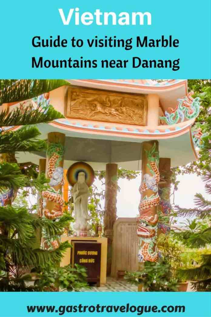 Marble Mountains Vietnam Guide