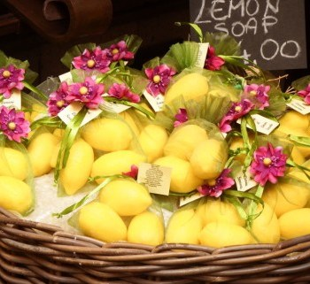 What to buy in Sorrento