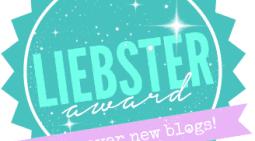 The Liebster Award 2017