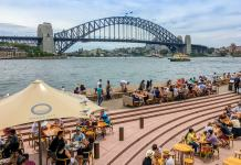 Sydney Food guide - Source: Alistair McLellan