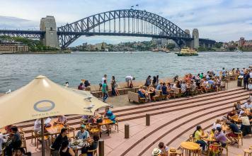 Sydney Food guide - Source: Alistair McLellan