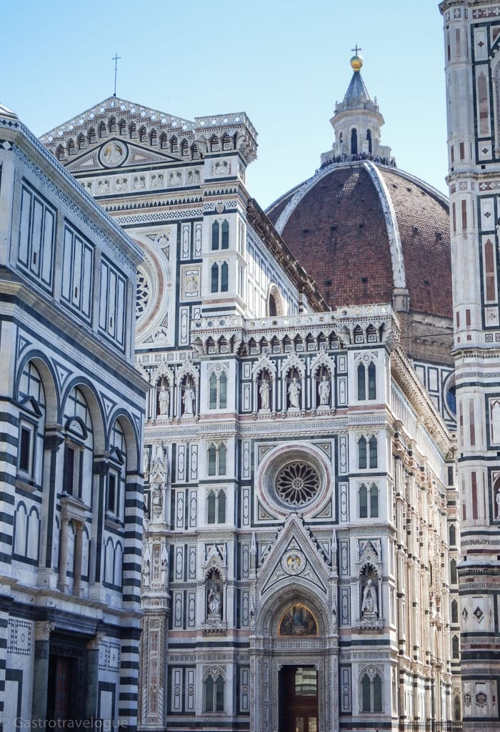 The Duomo Florence Italy