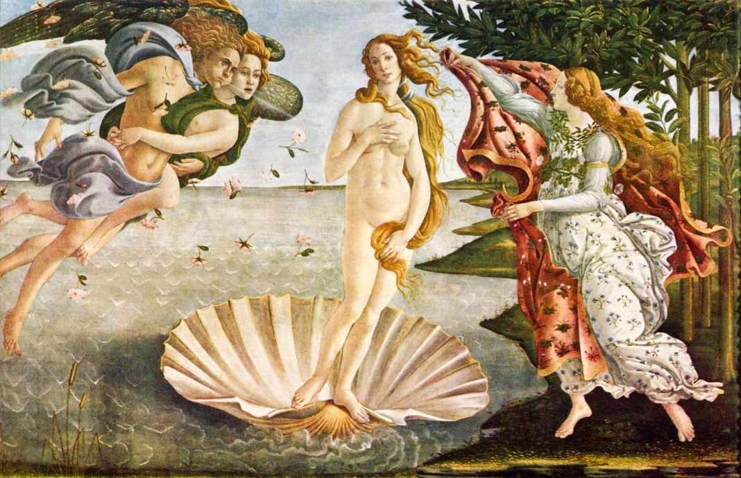 A handy guide to what to see at the Uffizi Gallery in Florence - #uffizi #florence #art #firenze #travel #travelblog #whattosee #guide #botticelli #davinci #caravaggio #raphael #michaelangelo