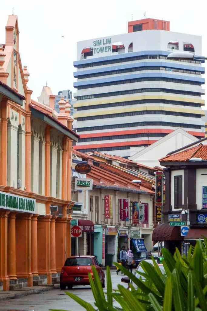 #singapore #seasia  #travel  #sightseeing  #travelguide  #asia #littleindia  #architecture  #shopping #hawkercentre  #market  #streetart #streetfood