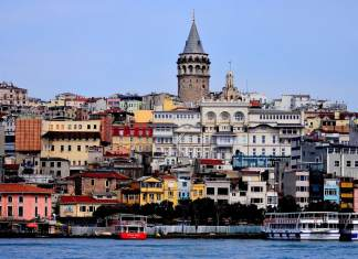 What to do in Istanbul– #istanbul #turkey #travel #asia #sights #whattosee #tulips #hagiasophia #cruise #markets #grandbazaar #palace #basilica #cistern #mosque #palace #spice #bosphorus #ortokoy #EMINÖNÜ