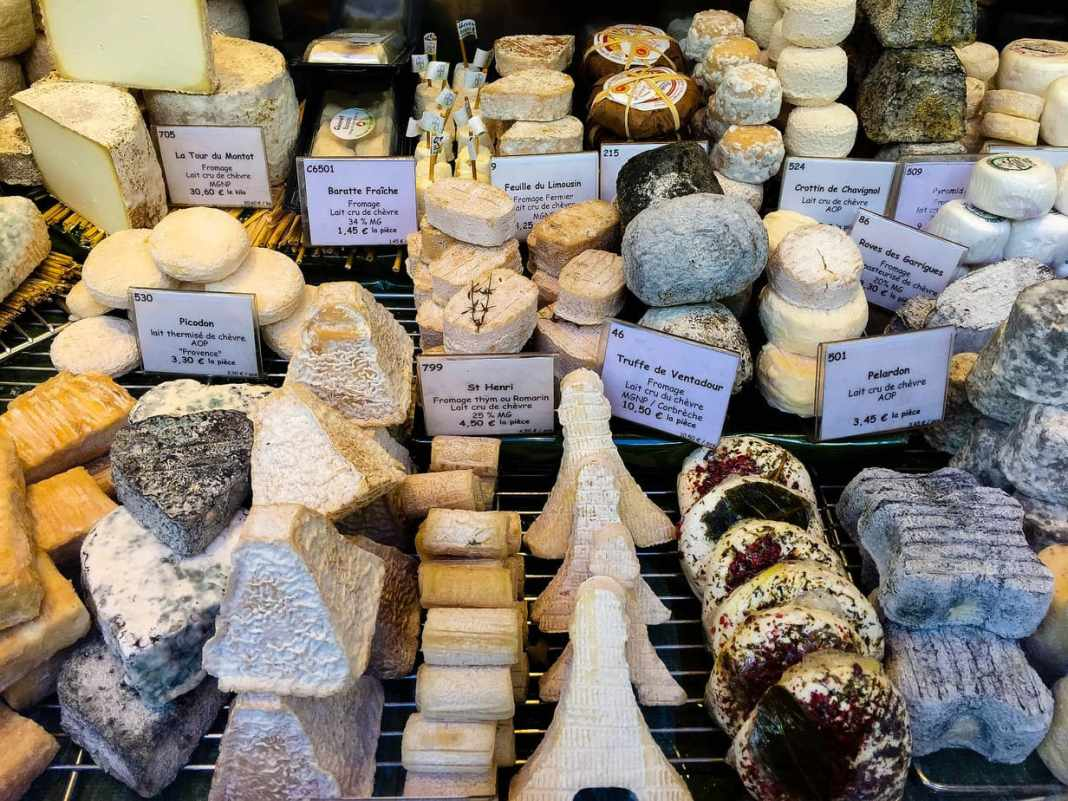 The Paris Foodie Guide My Top 10 Favourites Gastrotravelogue
