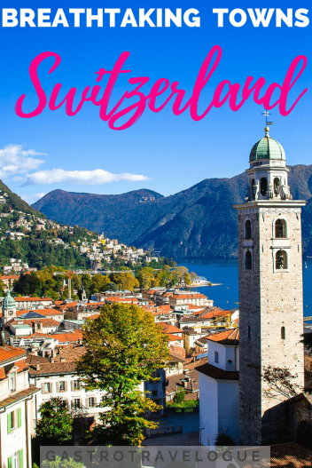 The most beautiful towns in Switzerland - #switzerland #travel #geneva #zermatt #switzerland #alpine #ski #morcote #lugano #lucerne #montreux #steinamrhein #travelblog #suisse #SwissAlps #myswitzerland #switzerlanditinerary #europetravel #europe #bucketlist #gastrotravelogue