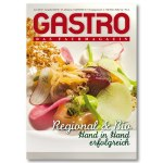 GASTRO Titelseite 6-2016