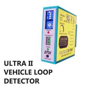 Ultra Loop Detector