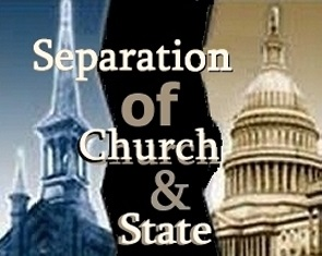 Separation-of-Church-and-State