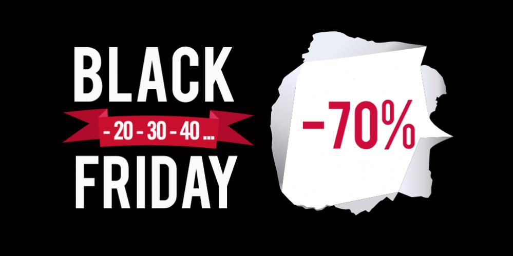 Consejos legales para comprar en black friday