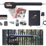 Best gate openers under 500$ – full review