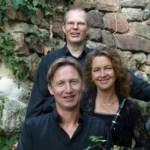 Romantische Kammermusik Mitteldeutschland Gatersleben