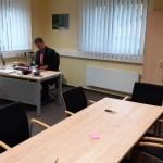 Gatersleben Bürgerhaus Büro Ortsbürgermeister
