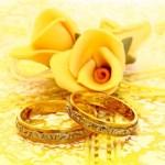 Der Ortsbürgermeister gratuliert dem Ehepaar Heinz-Joachim und Gisela Wolff zum seltenen Eisernen Hochzeitsfest (65 gemeinsame Ehejahre am 6.8.). Ich wünsche Ihnen alles Gute und noch hoffentlich viele glückliche Ehejahre.