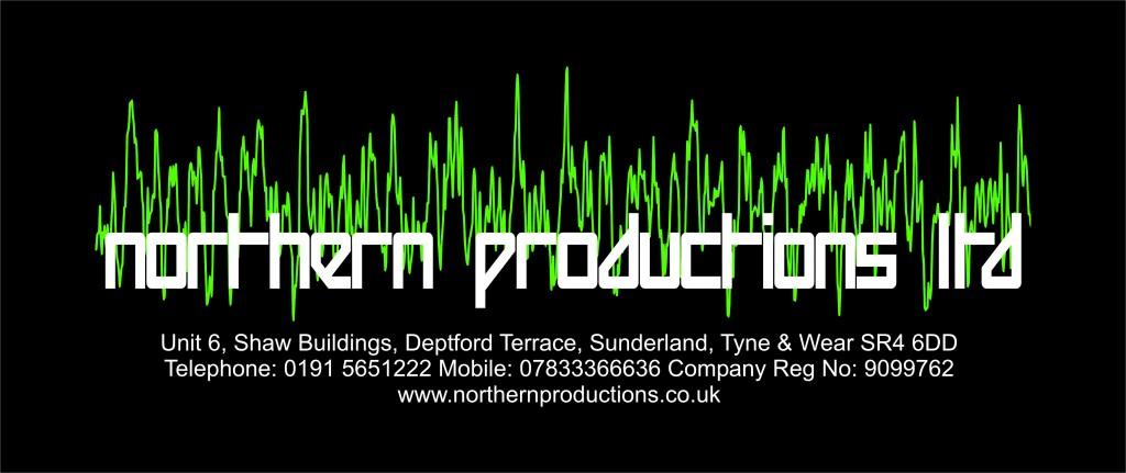 Northern Productions ltd