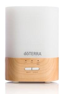 dōTERRA Lumo Diffuser