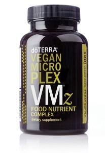 Vegan Microplex VMz®