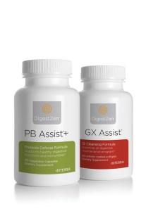 Cleanse & Renew GX Assist® & PB Assist+®