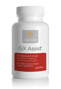 GX Assist® GI Cleansing Formula