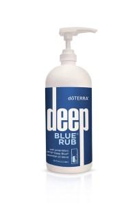 Deep Blue® Rub 1 Liter