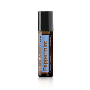 Peppermint Touch Roll on